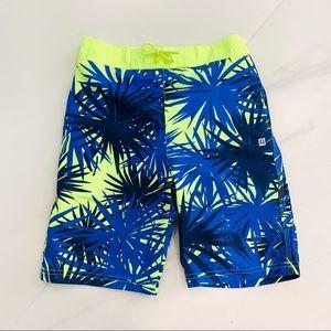 LN 🚀of AWESOME swim trunks RUN LIKE SIZE 8